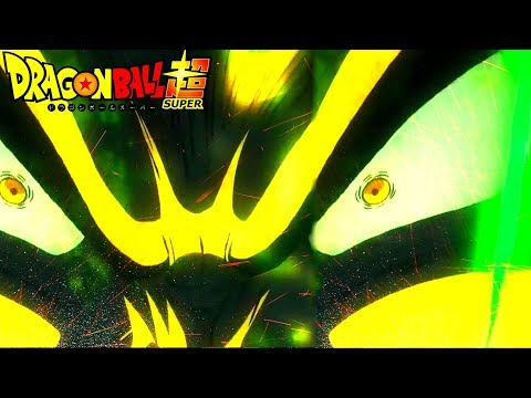 UN NOUVEAU SAIYAN ! DRAGON BALL SUPER FILM 2018 TEASER TRAILER ! (DBS) - PLT#219
