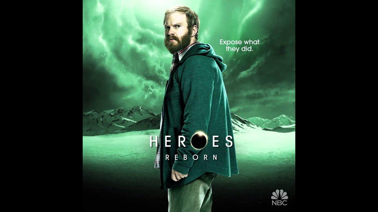 heroes reborn (starts tomorrow, sept 24th 8pm eastern) - film