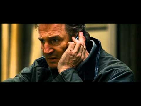 Taken 2 Trailer #3