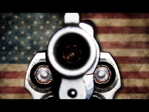 Gun Control & Shootings in the U.S.
