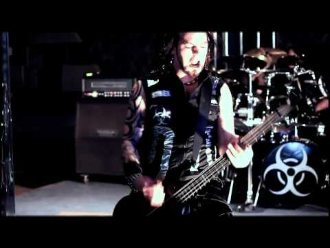 Illidiance - New Millenium Crushers music video HD