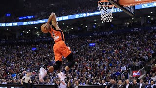 Best Dunks In NBA History Pt. 2