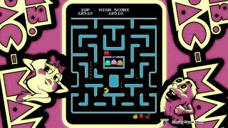 Kojay Plays Ms. PAC-MAN