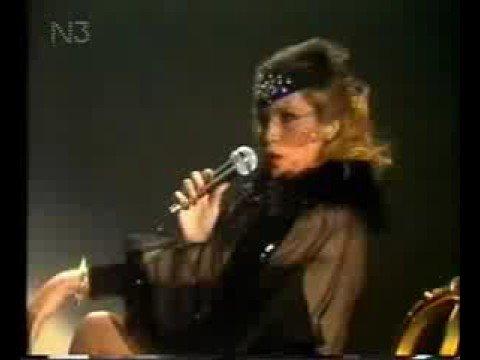 Amanda Lear - The Sphinx (1978)
