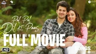 Pal Pal Dil Ke Paas Full Movie || song and screenshots || Karan Deol Movie Sahher Bambba