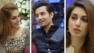 Starry Nights With Sana Bucha Episode 15