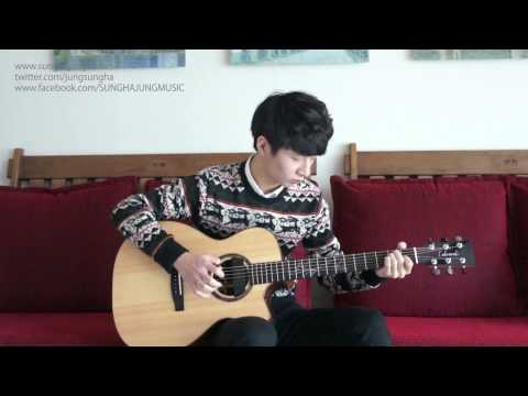 (bedroom Audio) ไม่บอกเธอ - Sungha Jung video