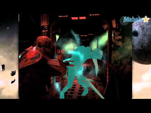 Dead Space for iPad Chapter 5: Leaving Traces pt 2