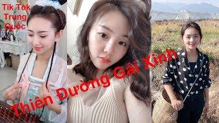 tik tok - tik tok Trung Quốc - fan Mu -  Gái Xinh Trung Hoa #1.