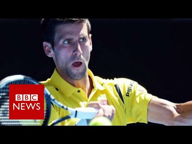 Tennis match-fixing: ' I was not approcahed directly' says Novak Djokovic - BBC News