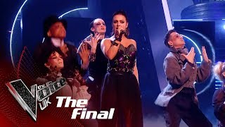 Download Lagu Belle Voci Perform 'O Fortuna': The Final | The Voice UK 2018 Gratis STAFABAND