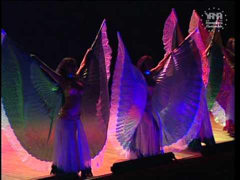 MAGIC WINGS by Yana&Ensemble