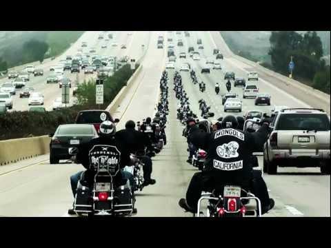 Mongols M.c. - Jesse Ventura video
