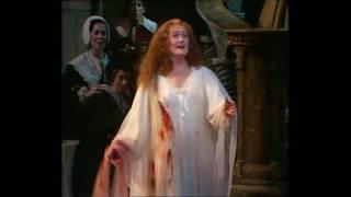Dame Joan Sutherland 39 Eccola 39 The Mad Scene Donizetti 39 S Lucia Di Lammermoor