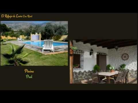Casa Rural el refugio de laura tourism spain