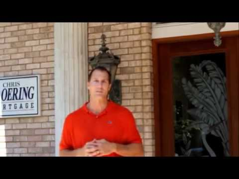 Ice Bucket Challenge : Chris Doering Mortgage