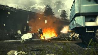 Battlefield 4 Final Stand Offizieller Gameplay Trailer