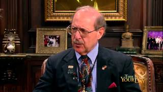 Dr Joel Wallach interviewed by Benny Hinn (FULL VERSION)- Wellness & Longevity