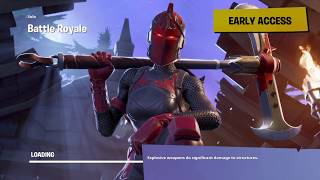 Fortnite daily live stream rip ZOEY