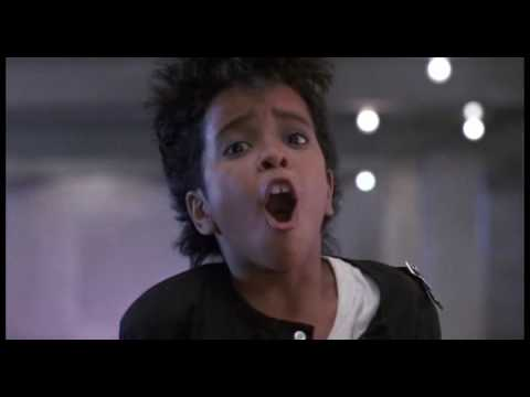 Michael Jackson Bad Kids Version. video