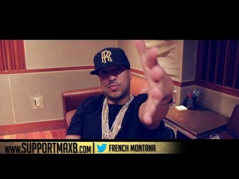 French Montana speaks on Max B's petition | SupportMaxB.com