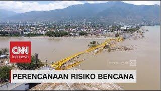 Perencanaan Risiko Bencana untuk Indonesia