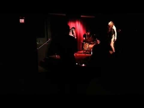 Thee Open Sex - Northside Tavern - Cincinnati - 1 video