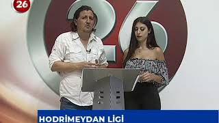 Hodri Meydan | 04 Eylül 2020