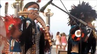 Wuauquikuna - Titanic / Native American Spiritual Music
