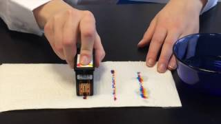 01. DTM Print Tutorial: How to reactivate dried cartridges