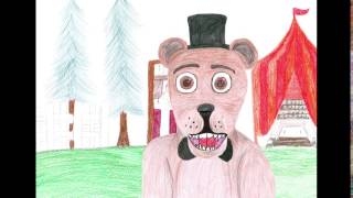 Bear Interview In Creature Comferts Emma Lyons