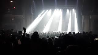 Kevin Gates - Luca Brasi 3 tour Cleveland, Ohio 10/23/18 video part 1 of 2
