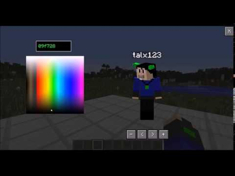 Talx reviews- Minecraft mod- More Player Models 2!