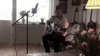 Kodaline - All I Want (Andreas Moe Cover)