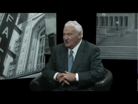 Tom Golisano on Family and Philanthropy
