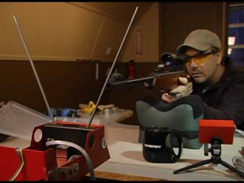 RWS Model 48 Diana Review -- Airgun Reporter