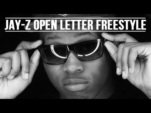 Nooch - Open Letter Freestyle