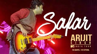 download lagu Safar - Live  Arijit Singh Live At Eco gratis