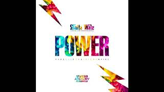 Shatta Wale - Power (Audio Slide)