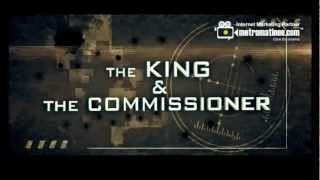 The King & The Commissioner - The King and The Commissioner