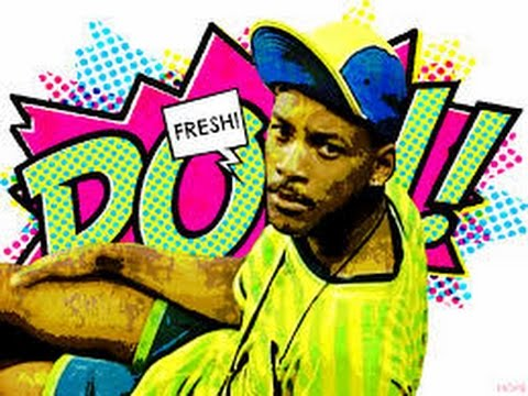 Poetic Devices In Fresh Prince Of Bel-Air Theme Song