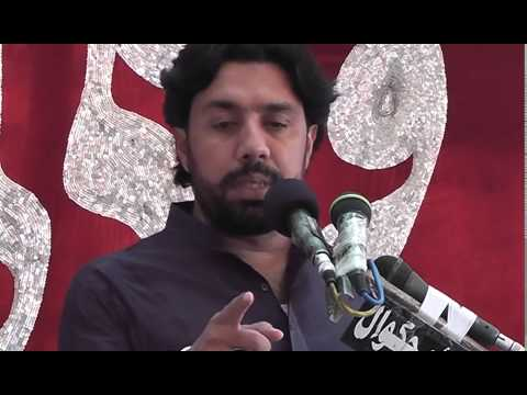 Gharera Majlis 25 Rajab 2014 Part11 Zakir Taqi Abbas Qayamat video