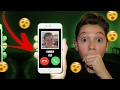 CALLING TANNER FOX! IT ACTUALLY WORKED! *HE ANSWERED* -
