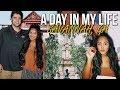A Day In My Life | Savannah, GA