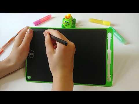 LCD доска для рисования