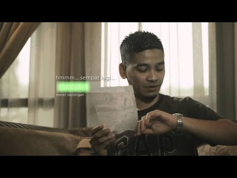 Muhibbain — Mengenal Cinta (Official Music Video)