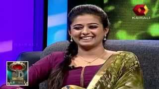 Priyamani remembers an incident of being trapped in a lift