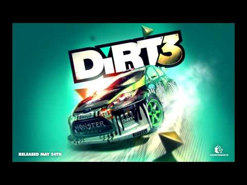 DiRT 3 OST -  Atmosphere - The Waitress