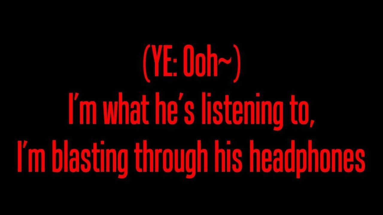 You Mine Lyrics - DJ Khaled | Genius Lyrics