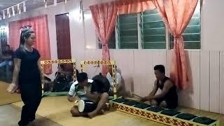 PEKIT BETABUH MALAM TAUN BARU 2018 ba Rh. Udam, Sg. Menyan(2)